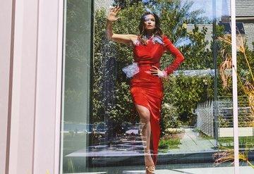 Süpermodel: Cindy Crawford