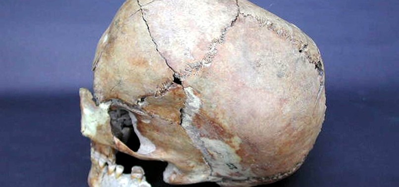 TURKISH SCIENTISTS GRANTED $2.9M TO PIONEER NEOLITHIC-ERA ANATOLIAN DNA STUDY