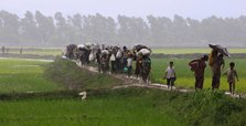 Myanmar army killed over 24,000 Rohingya, report reveals