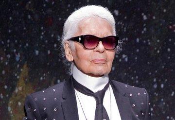 Karl Lagerfeld'in markası özel bir projeye hazırlanıyor