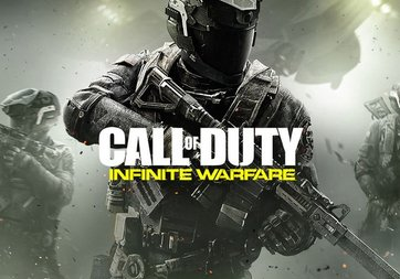 Call of Duty: Infinite Warfare (Single Player) - PC inceleme