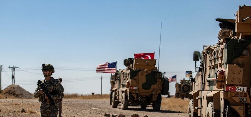US RECORD OF RENEGED PROMISES DRAWS SKEPTICISM IN ANKARA FOR SAFE-ZONE DEAL