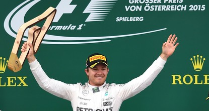 pNico Rosberg stunned Formula One on Friday with the shock announcement that he was retiring only days after achieving a lifetime ambition by winning his first world championship with...