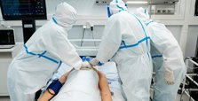 Global death toll from virus pandemic surpass 325,000