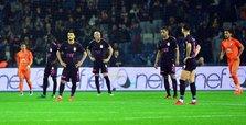 Başakşehir trash leaders Galatasaray, 5-1
