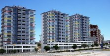 Turkish housing sales up in September