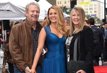 Blake Lively'nin Oyuncu Babası Ernie Lively Hayatını Kaybetti