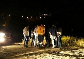 Ankara'da gizemli cinayet