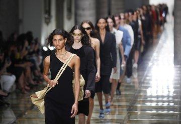Bottega Veneta İlkbahar/Yaz 2020 koleksiyonu