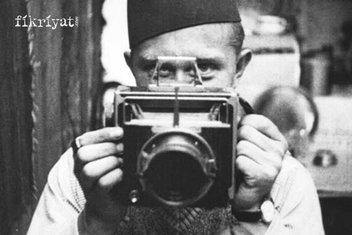 Osmanlı'da sinema tarihi
