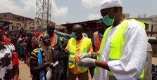 Nigeria: COVID-19 cases surpass 28,000