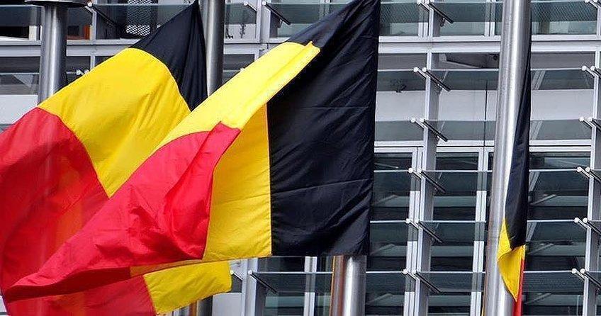 PKK, Belçika'da havasını aldı