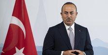 Turkish top diplomat accuses France of 'acting like bullies'