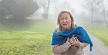 Europeans mostly die of heart attacks, strokes - report