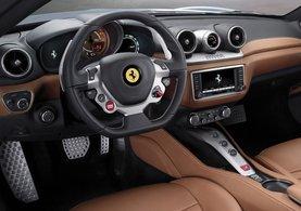 Ferrari'de bir dönem kapandı