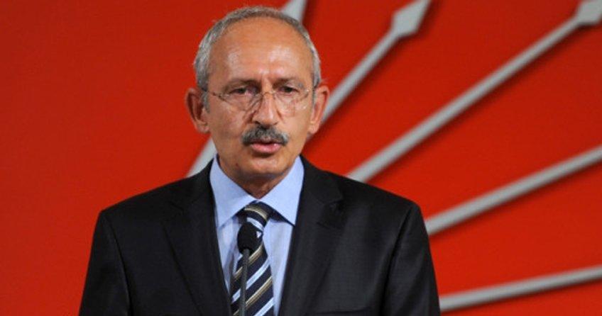 FLAŞ! Kemal Kılıçdaroğlu ifadeye çağrıldı