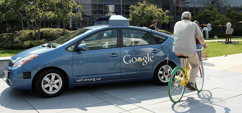 RENAULT-NISSAN TO WORK WITH GOOGLES WAYMO ON DRIVERLESS CARS: REPORT