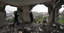 Israel demolishes Palestinian home in East Jerusalem