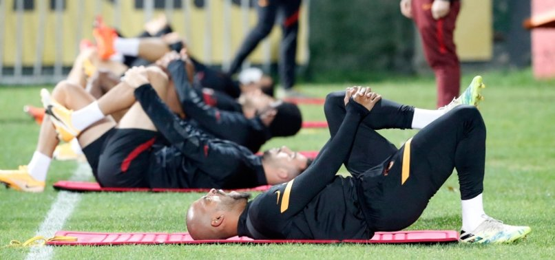 3 MORE GALATASARAY PLAYERS TEST POSITIVE FOR COVID-19