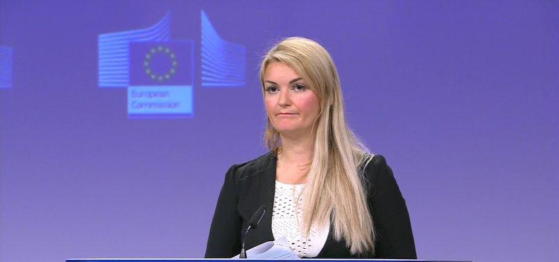 NO-DEAL BREXIT VERY DISTINCT POSSIBILITY - EU EXECUTIVE