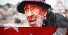 Hundreds turn up to bid farewell to Ara Güler