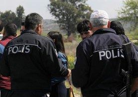 Ülke genelinde aranıyordu: Adana'da polis tarafından bulundu