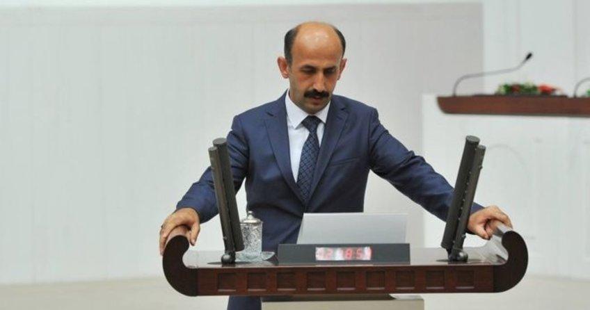 HDP'li terör örgütü üyesi Nihat Akdoğan'a tutuklama talebi