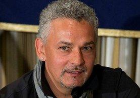 Roberto Baggio doğum gününü depremzedelerle kutladı