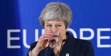 'Cabinet coup underway to oust British PM May'