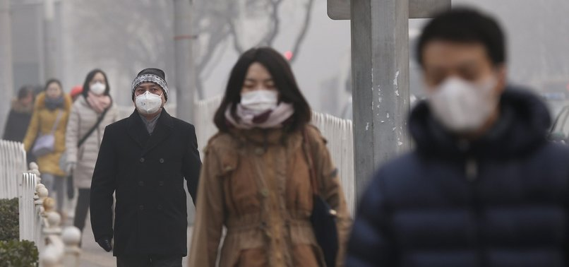AIR POLLUTION SHOULD BE VIEWED AS A HUMAN RIGHTS THREAT, UN SAYS