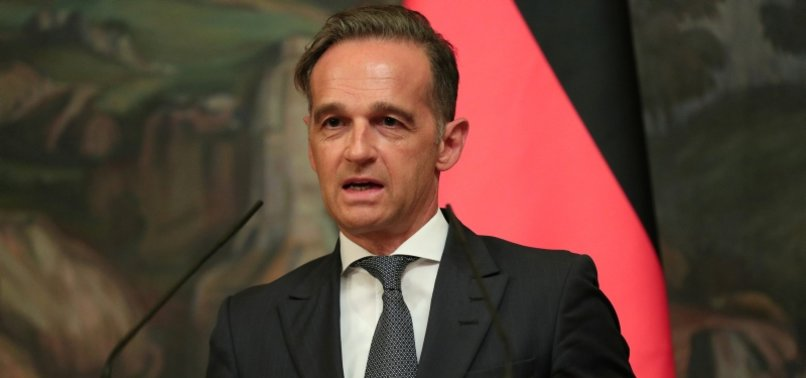 GERMANY: US CANNOT DICTATE ENERGY POLICY