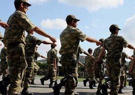 Bedelli askerlik çıkacak mı? Veysi Kaynak'tan bedelli askerlik açıklaması