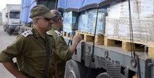 Israel shuts Gaza's only commercial crossing