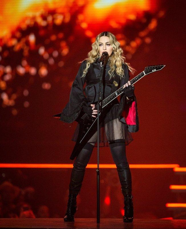Madonna'dan corona virüsü açıklaması!