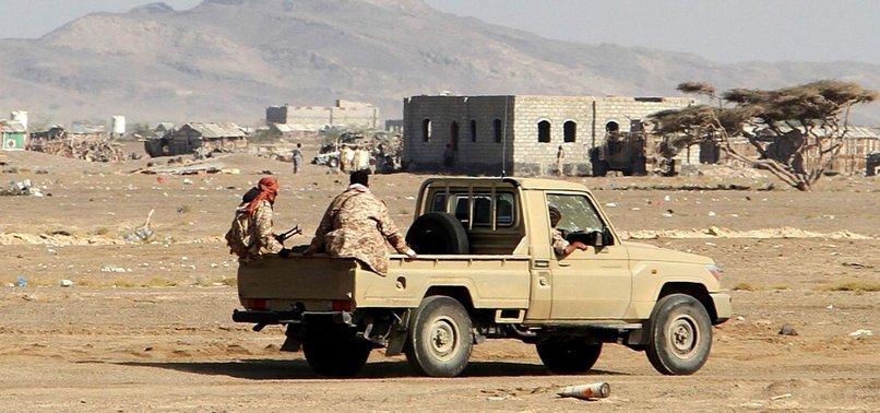 UN ENVOY WARNS THREAT OF YEMENS FRAGMENTATION GETS STRONGER