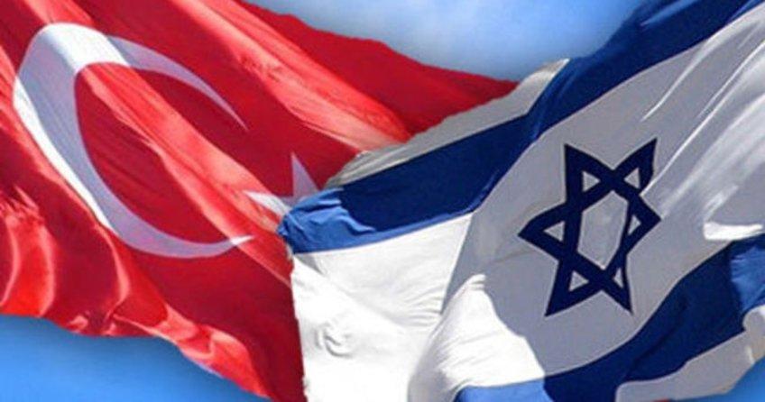 Türkiye-İsrail anlaşması resmen yürürlüğe girdi