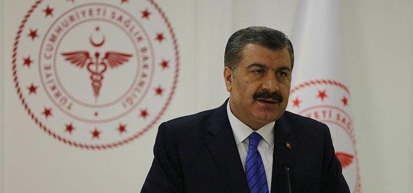 NO CORONAVIRUS CASE REPORTED IN TURKEY