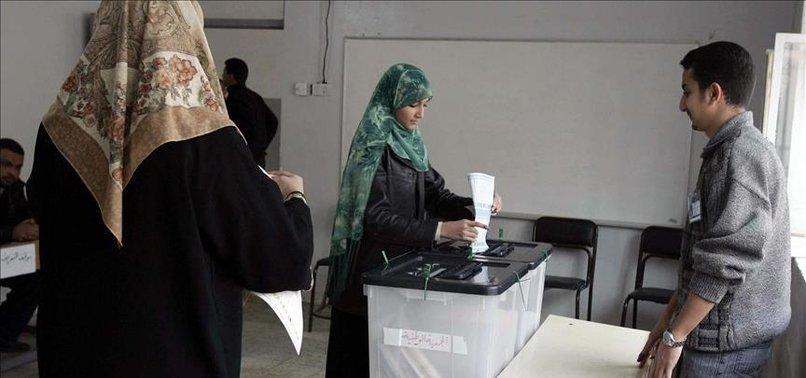 SUNNI COALITION CALLS FOR POSTPONING IRAQ ELECTIONS