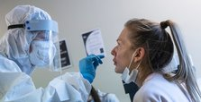 Russia's coronavirus cases surpass 907,000