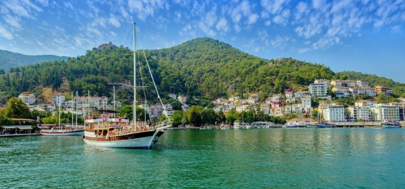 REGIONAL FOCUS CAN REVIVE TURKISH TOURISM AMID COVID-19