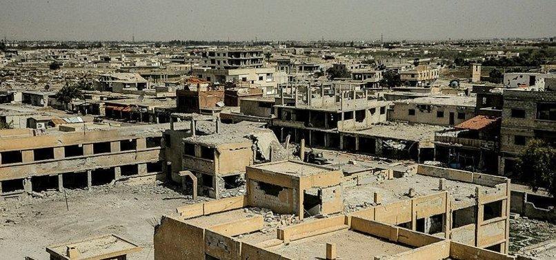WHITE HELMETS URGE UN TO INTERVENE IN SYRIAS E. GHOUTA