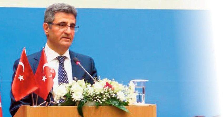 Ali Kemal Aydın: Göstermelik tepkileri hayretle izliyoruz