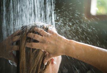 Soğuk suyla duş almanız için 8 sebep