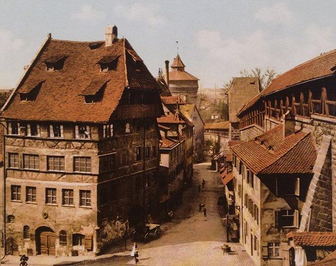 Dürerhaus, Nürnberg