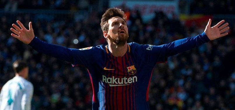 MESSI CAN QUIT BARCA, IF CATALONIA LEAVES SPAIN