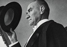 Sovyet sanatçıyı Atatürk evlat edinmek istemiş