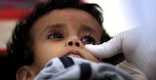Red Cross: 1 million Yemenis at risk of cholera outbreak