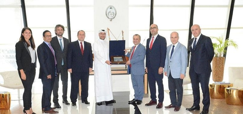 TURKEY'S HAVELSAN INKS DEAL WITH DOHA-BASED FIRM TO MEET QATAR'S CYBERSECURITY NEEDS