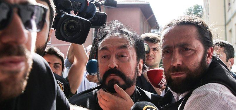 ARRESTS IN TURKISH TELEVANGELIST CASE REACH 179