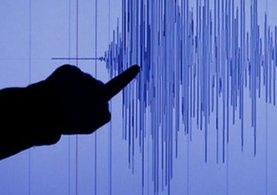 İtalya'da üst üste deprem meydana geldi